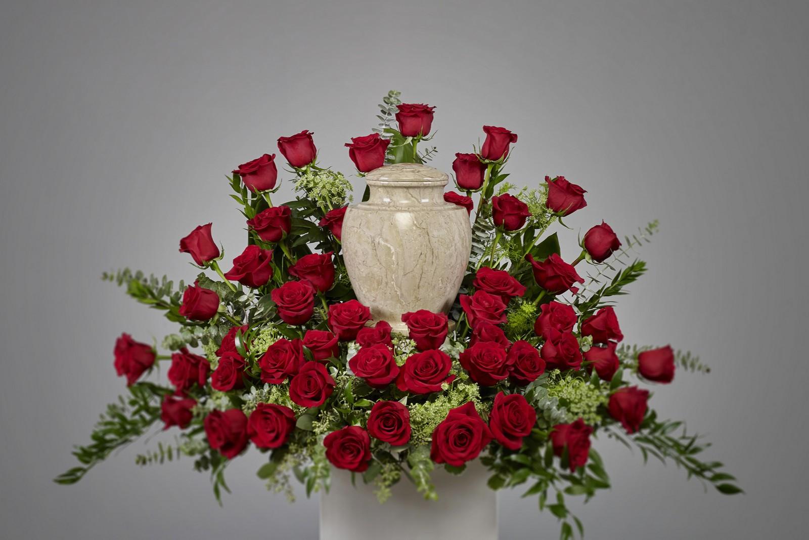 Rose Urn121