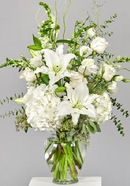 Hydrangea Bouquet - Hydrangea Bouquet