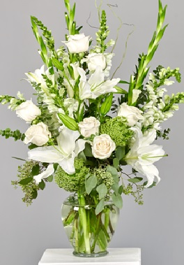 Lily Rose Bouquet - Lily Rose Bouquet